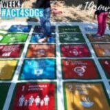 Κυριακή στη Γη για τους Παγκόσμιους Στόχους!